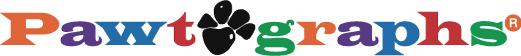 Pawtagraphs logo